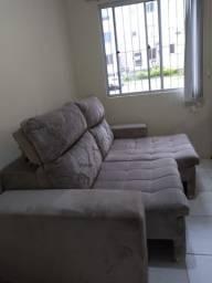 Vende-se apartamento mobiliado pronto pra morar