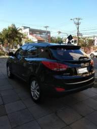 Hyundai ix 35 gls 2.0 automática