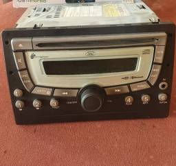 Rádio original Ford FIESTA, ECOSPORT, RANGER