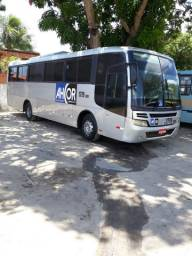 Vendo ônibus Volks/Busscar Rodoviário