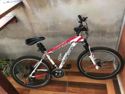Bike Fischer aro 26