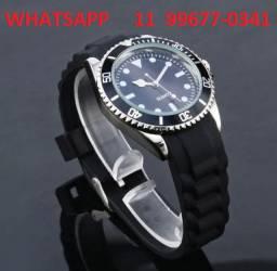 Relógio importado_modelo clássico_novo_ à prova d' água _