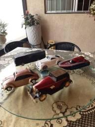 Meus carros