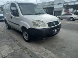 Fiat Doblô cargo 1.4 2011 com GNV