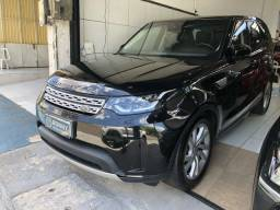 New Discovery HSE 2017 4x4 blindada 7 lugares