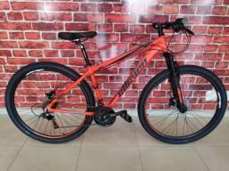 Bicicleta Aro 29 Elleven gear-hd Shimano, Hidráulico