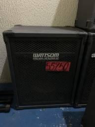 Caixa de Som passivo wattsom PRS 630