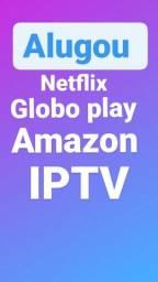 Alugou Netflix
