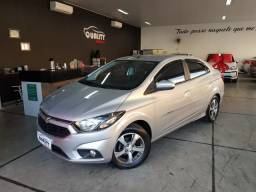 GM - Prisma 2018 LTZ 1.4 Automático (18.000km) Único Dono !!! Estado de Zero !!!