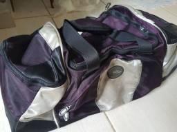 Bolsa de viagem com rodinhas Olympikus