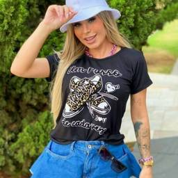 Blusa T-shirt