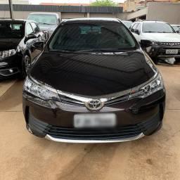 Toyota Corolla 1.8 GLi 2018