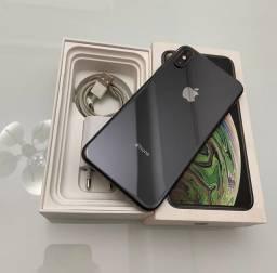 IPhone XS Max Preto 64 GB Parcelo No Cartão