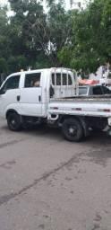 Caminhão kia K 2700 4x4 2005