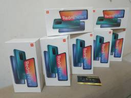 Promoção Xiaomi Note 9 64gb Lacrado