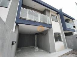 Sobrado com 3 dormitórios à venda, 89 m² por R$ 343.900 - Sítio Cercado - Curitiba/PR