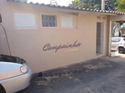Casa para alugar com 1 dormitórios em Vila alberto simões, Campinas cod:CA001201
