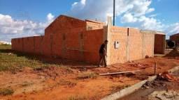 ÁGIO de casa com 3 dormitórios à venda, 68 m² por R$ 95.000 - Monte Hebron - Uberlândia/MG