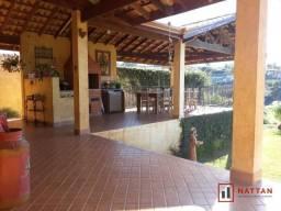 Casa com 4 dormitórios à venda, 430 m² por R$ 1.750.000,00 - Jardim Santa Helena - Braganç