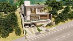 Casa de condomínio à venda com 4 dormitórios em São pedro, Juiz de fora cod:6078