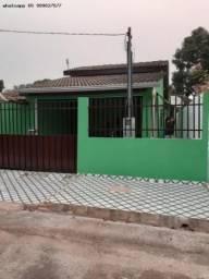Casa para Venda em Acorizal, Centro, 3 dormitórios, 1 suíte, 2 banheiros, 2 vagas