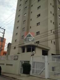 Apartamento Padrão para alugar em Santo André/SP