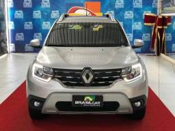 Renault Duster ICONIC 1.6 CVT - 4.900 km!!!