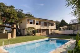 Casa à venda com 5 dormitórios em Quitandinha, Petrópolis cod:2264