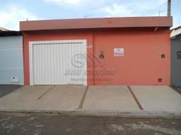 Casa para alugar com 2 dormitórios em Residencial jaboticabal, Jaboticabal cod:L4132
