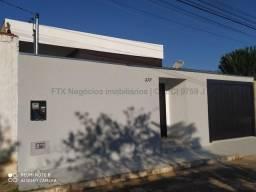 Casa à venda, 3 quartos, 4 vagas, Maria Aparecida Pedrossian - Campo Grande/MS