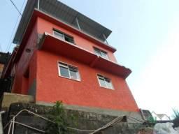 Casa à venda com 2 dormitórios em Alto da serra, Petrópolis cod:2653