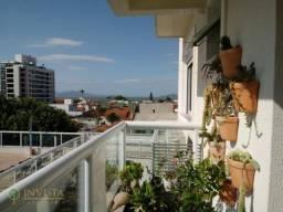 Apartamento com 2 dormitórios à venda, 69 m² por R$ 580.000,00 - Estreito - Florianópolis/
