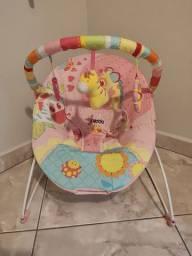 Cadeira de descanso Kiddo vibratória