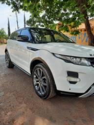 Land Rover Evoque Dinamic - MUITO NOVA