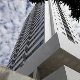 Na Boa vista ao lado da Celpe, 2 quartos e varanda por 265mil