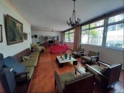 Apartamento com 4 dormitórios à venda, 260 m² por R$ 1.100.000,00 - Grajaú - Rio de Janeir