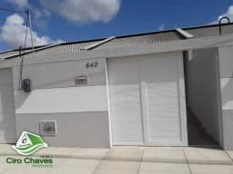 Casa à venda, 77 m² por R$ 152.000,00 - Parque Dom Pedro - Itaitinga/CE