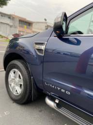 Ranger limited 3.2 diesel, 2015/2015