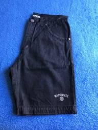 Bermuda Wats Jeans
