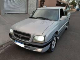 S10 Diesel 2001  4x2