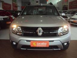 DUSTER 2018/2019 1.6 16V SCE FLEX DYNAMIQUE MANUAL