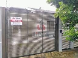 Casa com 1 Suíte + 2 Quartos à venda, 112 m² por R$ 280.000 - Jardim São Francisco - Marin