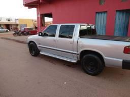 S10 98/99 gasolina completa