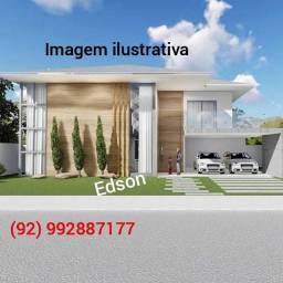 Financie sua casa na PLANTA conosco, condomínio na Ponta Negra!!!!
