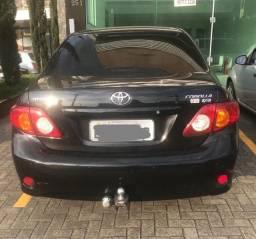Corolla XEI 1.8 16v Flex 2010 Aut