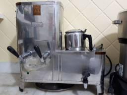 Máquina de café Universal