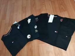 Camisas masculinas varejo
