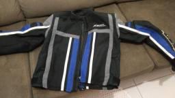 Jaqueta masculina Ixxon