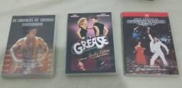 10 Dvds variados