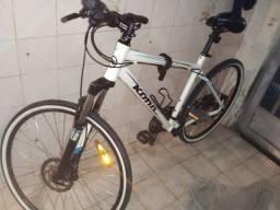 Vendo esta bicileta